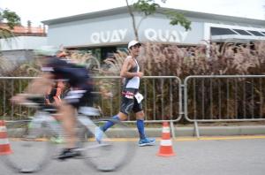 Saindo para correr